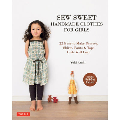 Sew Sweet Handmade for Girls