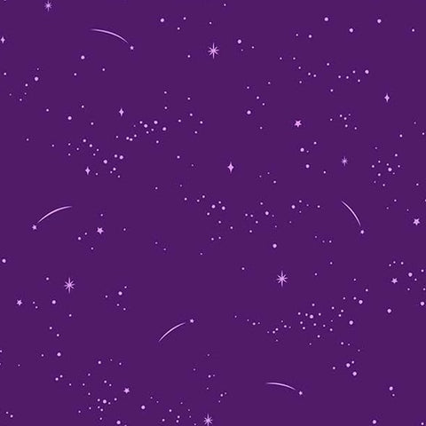 Lucky Charms Shooting Stars in Purple