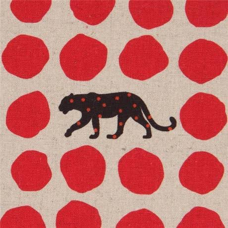 Panther Red Laminate