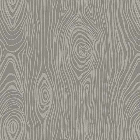 Knock on Wood Light Grey