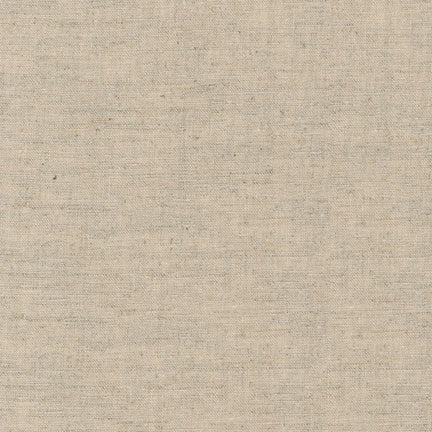 Essex Linen - Natural Wide