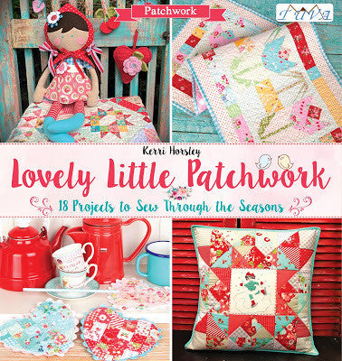 Lovely Little Patchwork