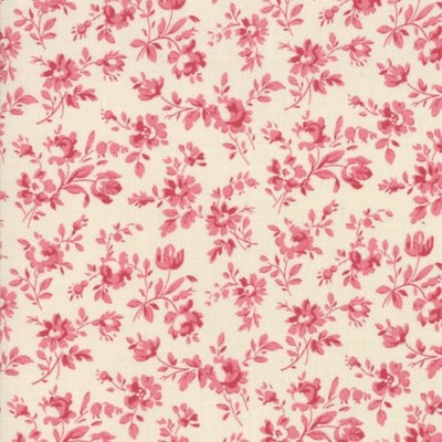 Le Beau Papillon Marpesia Pearl/ Faded Red