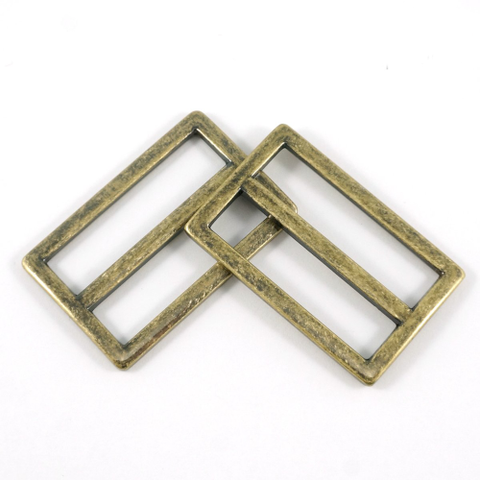 "Antique Bronze Slider 38mm (1.5"")"