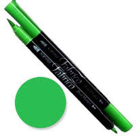 Fabrico Dual Marker 122 Spring Green