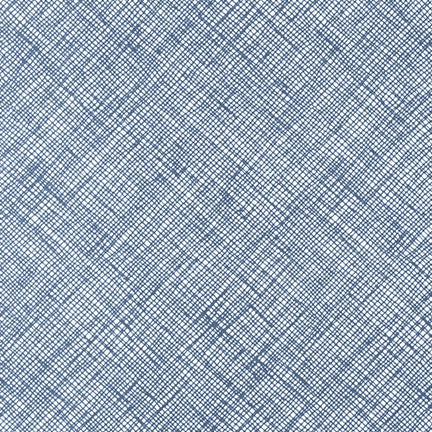 Architextures Crosshatch in Blue