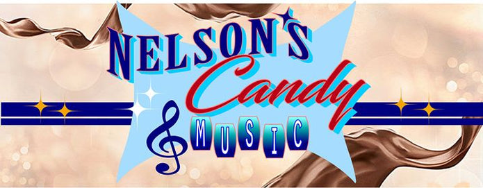 Nelson's Candy and Music
