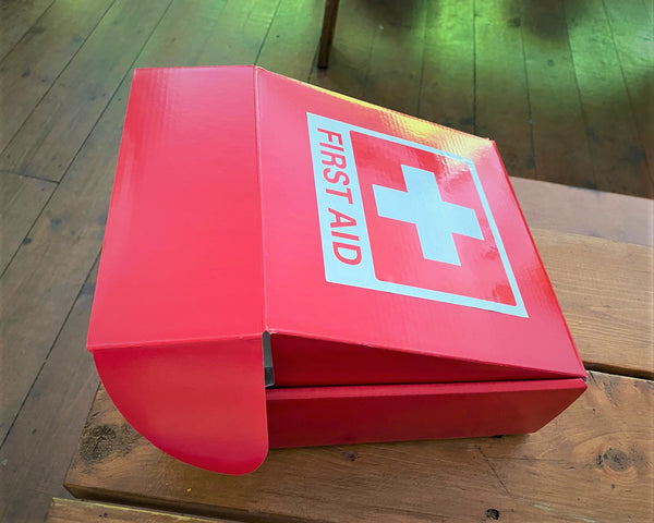 Nelson's First Aid Kit