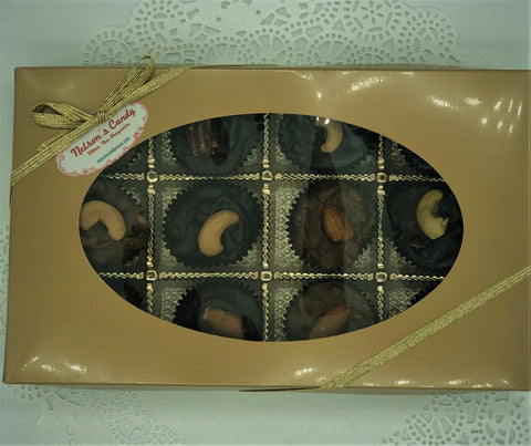 Nut Cluster Gift Box