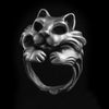 Kitty Hug Ring