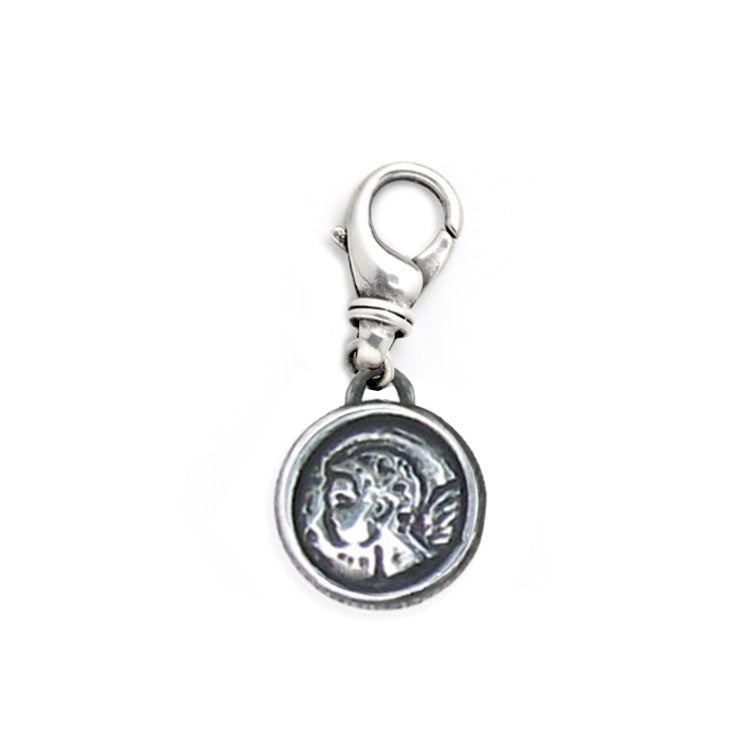 Protection Charm Key Chain