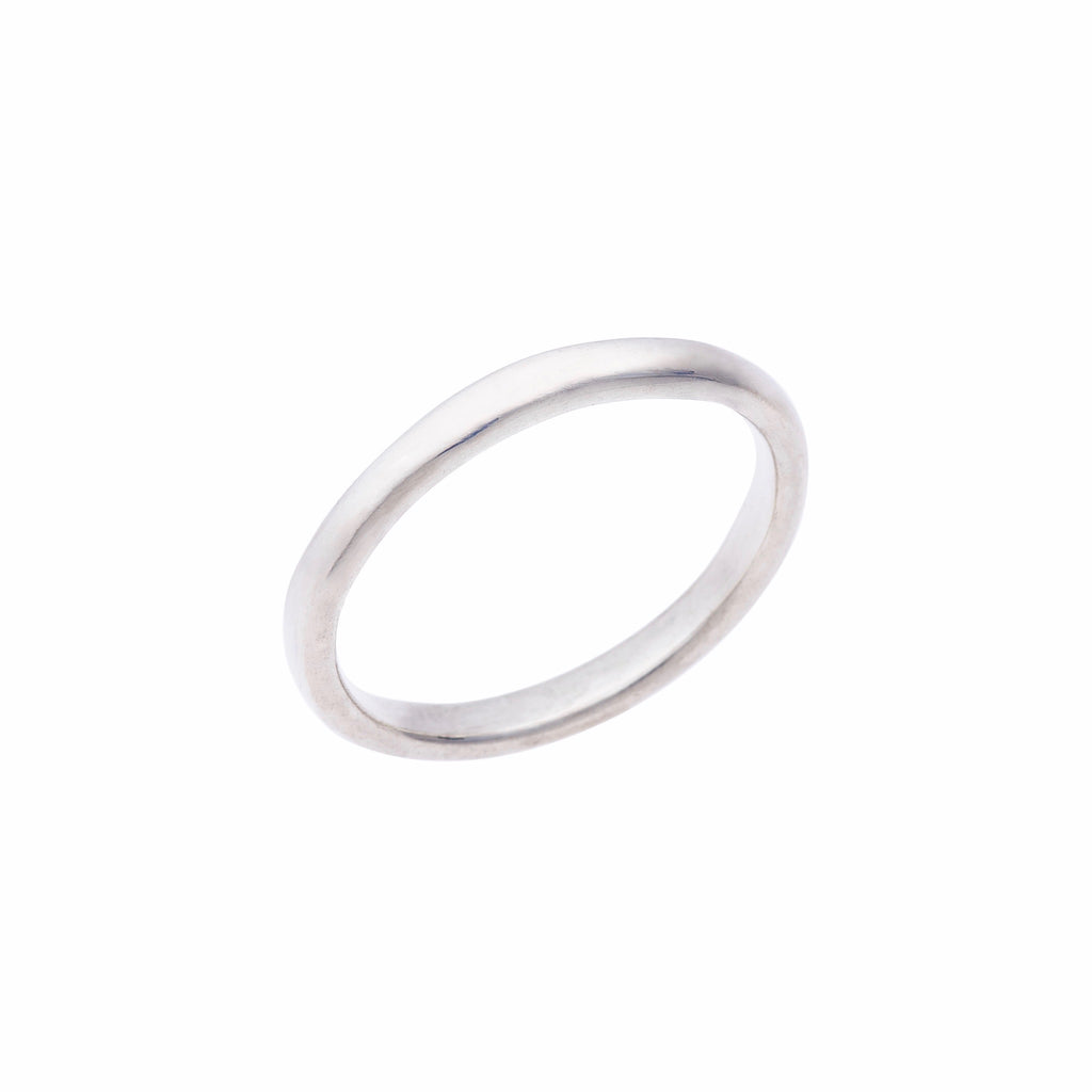 Men's 3.5 mm Wedding Band
