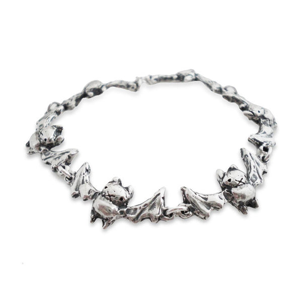 Bat Links Bracelet