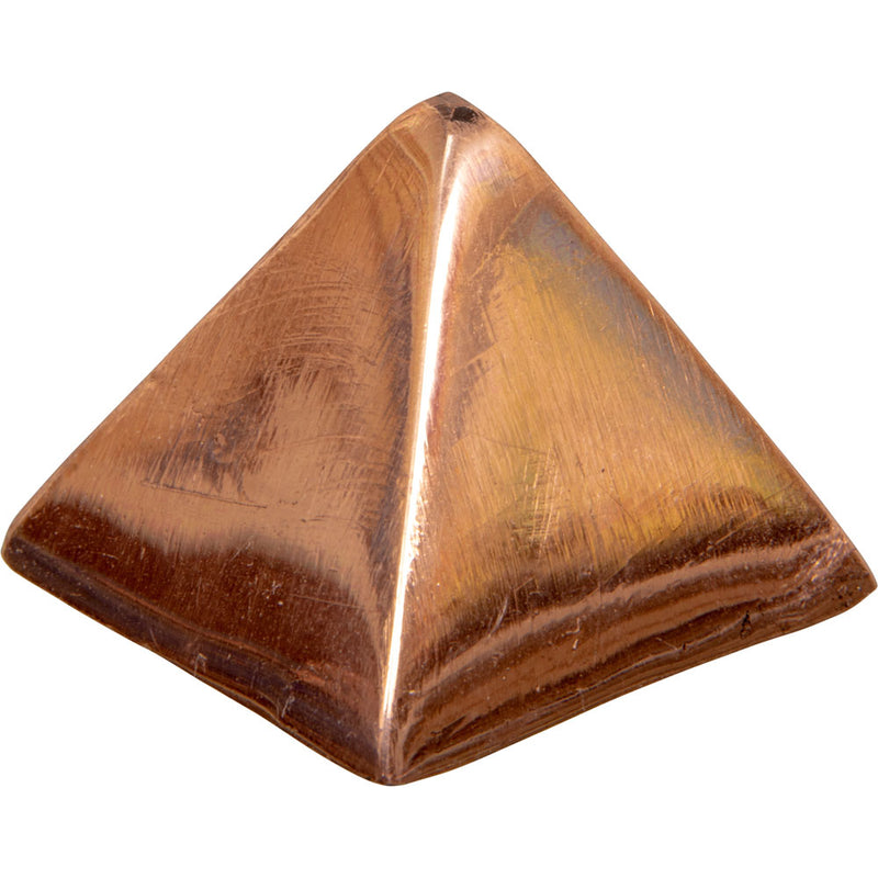 Copper Pyramid | Dinomite Rocks and Gems