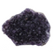 Amethyst Cluster Dark Purple from Brazil - 278 grams
