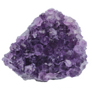 Amethyst Cluster Dark Purple from Brazil - 1lb 10.7oz