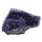 Amethyst Cluster Dark Purple from Brazil - 1lb 7.9oz