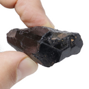 Black Tourmaline Natural Crystal - 336 grams