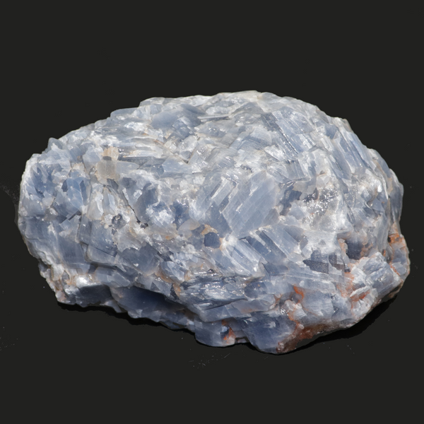 Blue Calcite Crystal - 4.3lbs