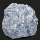 Blue Calcite Crystal - 3lbs