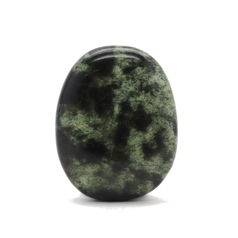 Cyntha Serpentine Smooth Stone