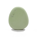 Citron Chrysoprase Smooth Stone