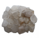 Clear Quartz Rough - 1lb Lot