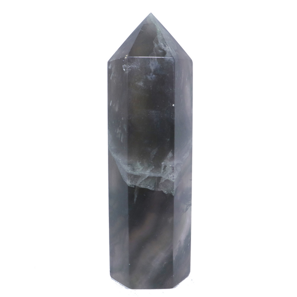 Fluorite Tower - 274 grams