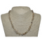 Golden Rutile Necklace For Sale | Dinomite Rocks and Gems