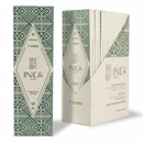 Inca Aromas Therapeutic Incense 19 gr - Seven Herbs (4 sticks)