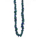 Lapis Malachite Necklace For Sale | Dinomite Rocks and Gems
