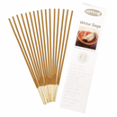 Nitiraj Incense 25 gr - White Sage