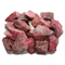 Pink Thulite Rough - 1lb Lot