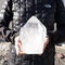 Polished Quartz Crystal - 8.6lbs