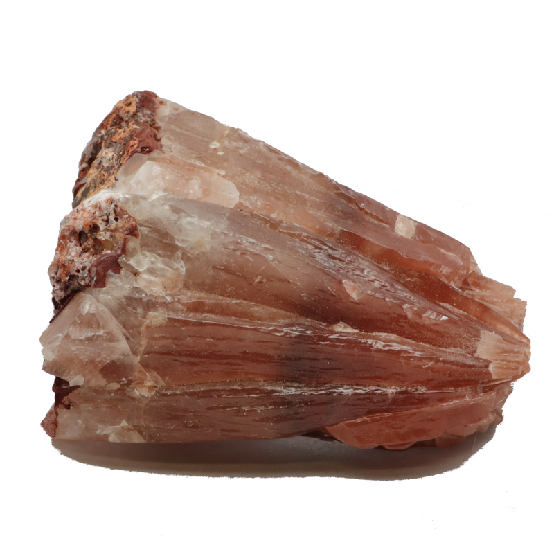 Red Calcite - 1lb 4.1oz