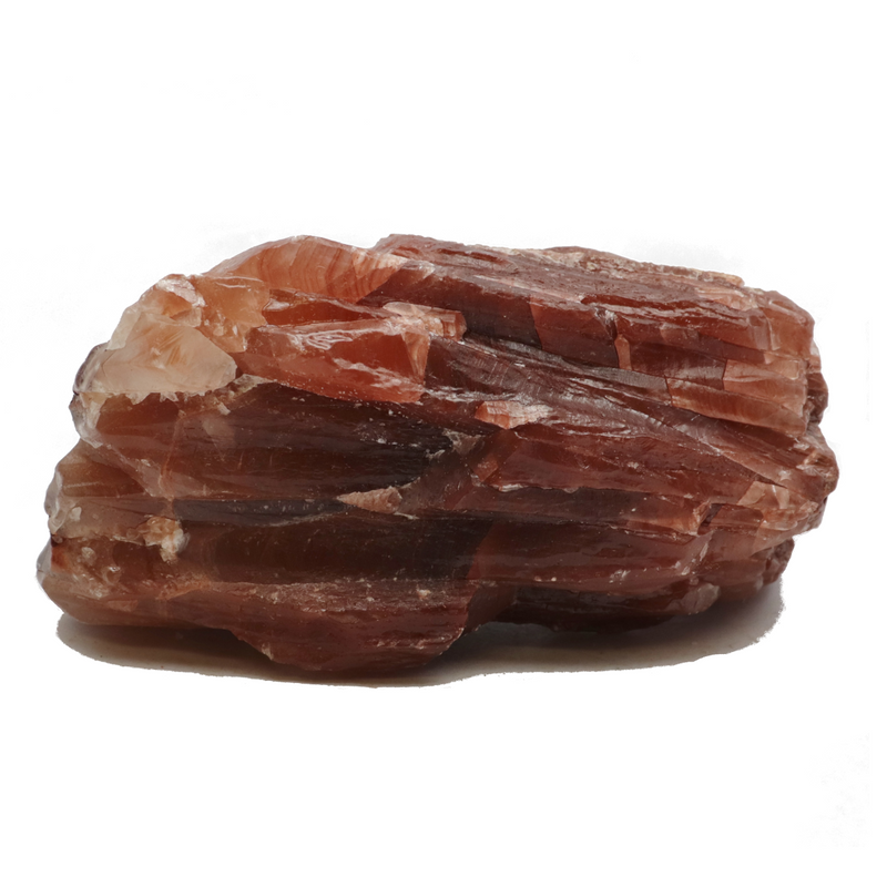 Red Calcite - 1lb 1.7oz