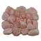 Rose Quartz Rough - 1lb Lot