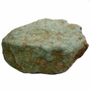 Ruby Fuchsite Rough | Dinomite Rocks and Gems