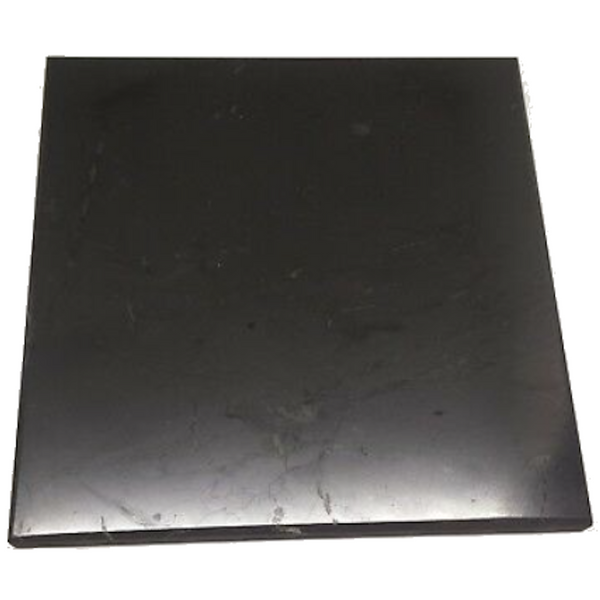 Shungite tile | Dinomite Rocks and Gems
