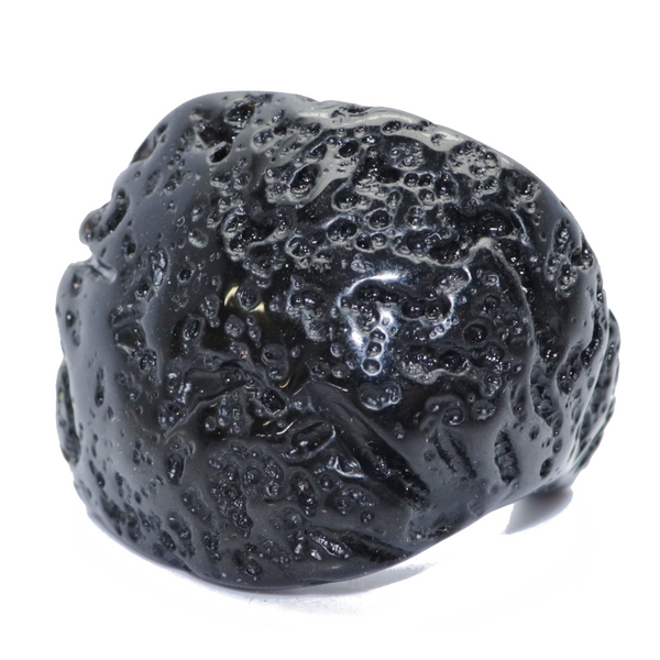 Polished Tektite -44g