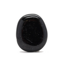 Black Tourmaline Smooth Stone