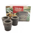 Triloka Frankincense Resin Cups for Sale | Dinomite Rocks and Gems