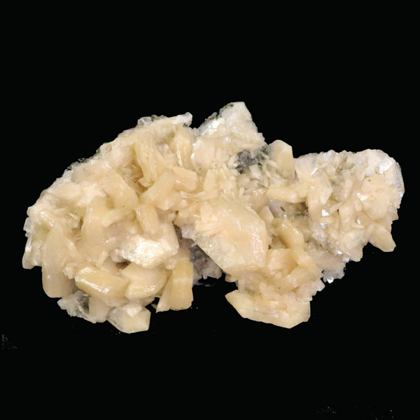 Stilbite with Apophyllite Zeolite - 122g