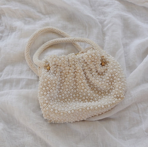 pearl girl bag