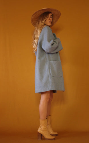 Inglewood Blue Coat