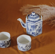 Load image into Gallery viewer, Japanese Tea Set