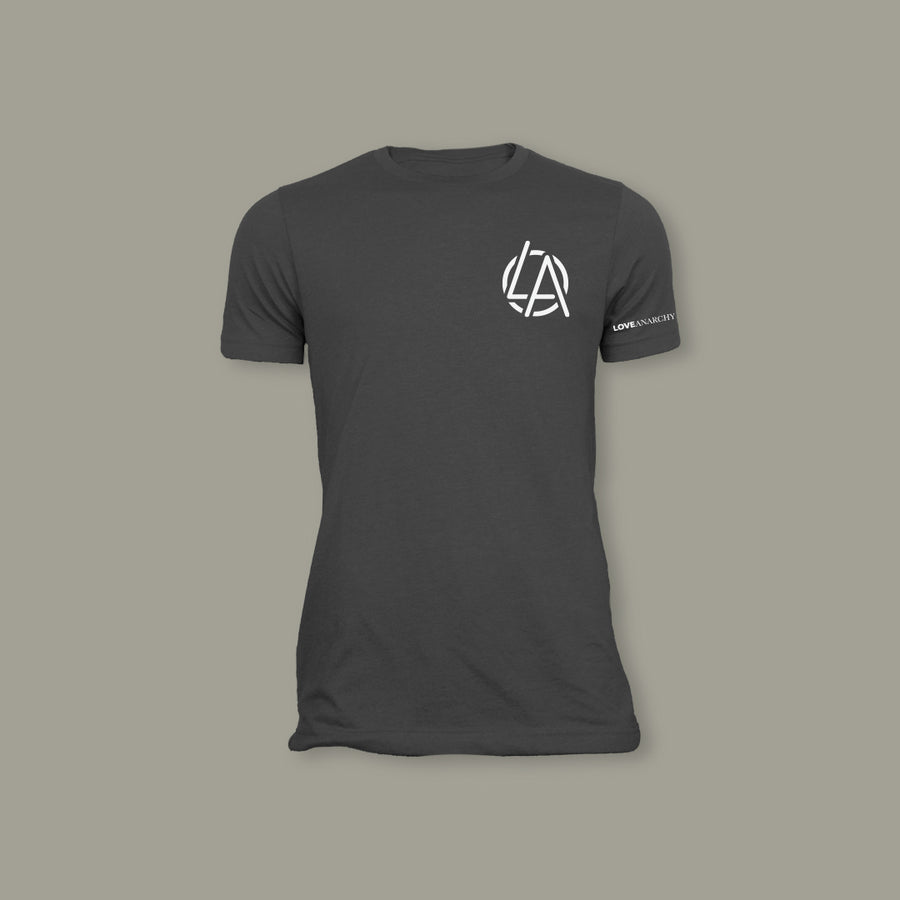 LoveAnarchy Tee