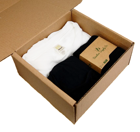 Bamboo Basics Box