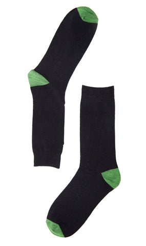 Black Sock Gift Subscription