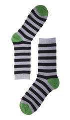 Bamboo Supply Co. Bamboo Striped Sock Gift Subscription